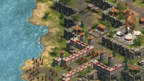 """Age of Empires Definitive Edition"" kommt am 20. Februar"