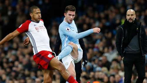 Man City baut Vorsprung in Premier League aus