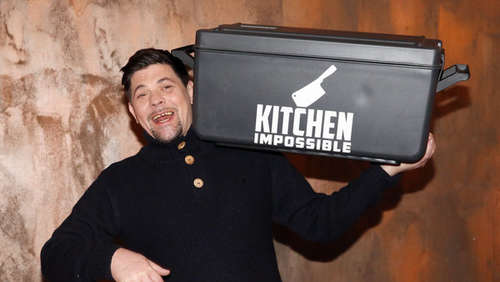 "Vox-Show ""Kitchen Impossible"" macht in Miesbach Halt"