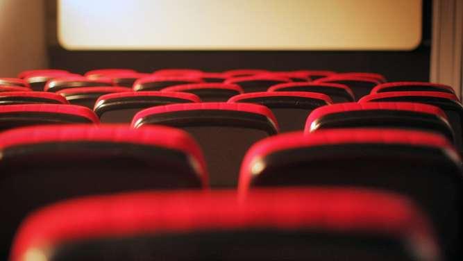 Anker Filmtheater