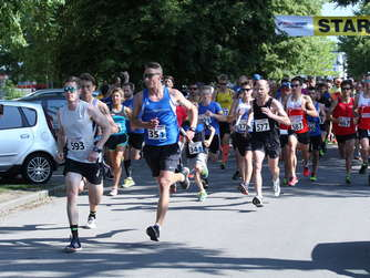 Dultlauf in Altötting (1)