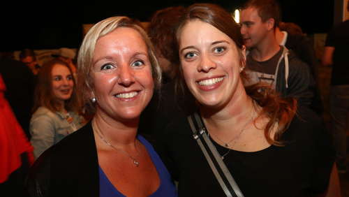 Volles Rohr - Discoparty in Kirchdorf (2)