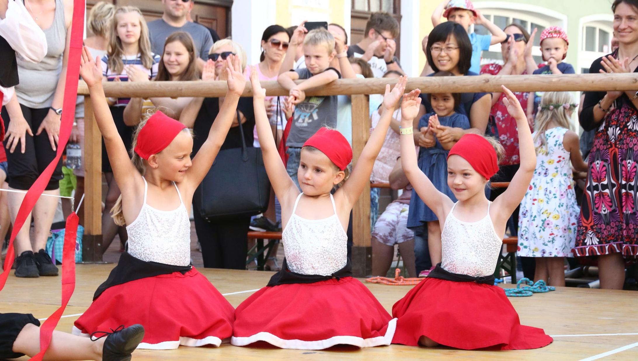Bilder: Altstadtfest Mühldorf am Samstag - Teil vier