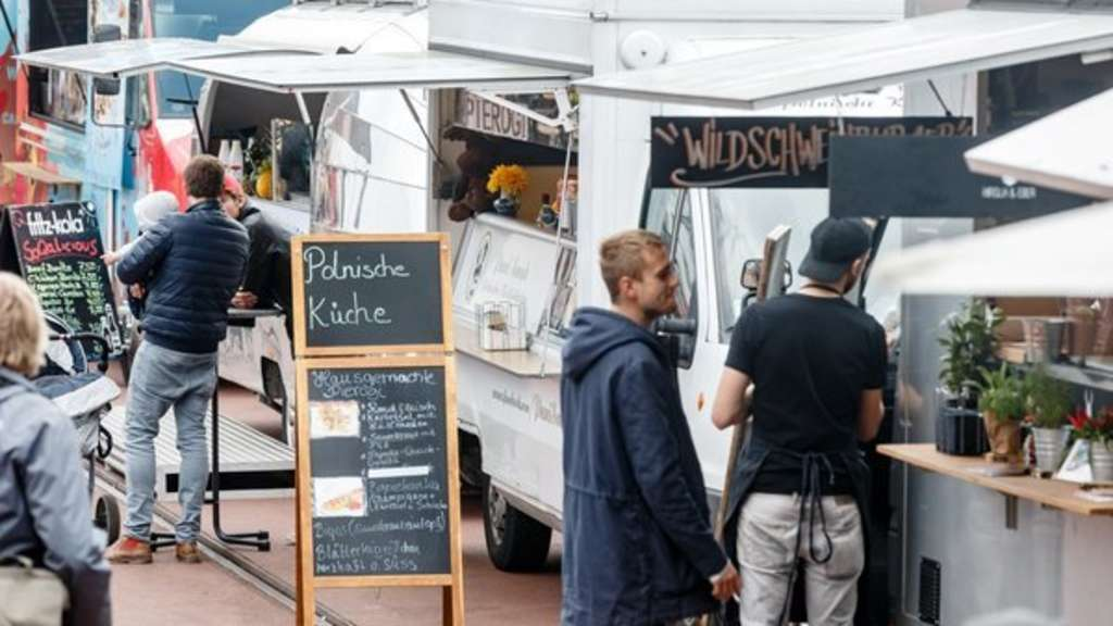 Foodtruck Festival foodtruck roundup trostberg streetfood foodtrucks