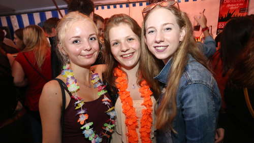 Beach'n'Beats Party vom TSV Schnaitsee (1)