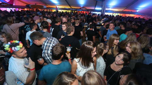 Beach'n'Beats Party vom TSV Schnaitsee (2)