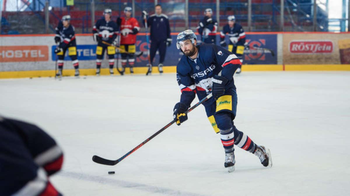 Eishockey Waldkraiburg