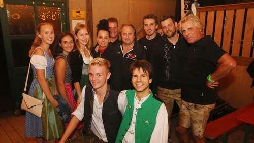 Haager Herbstfest: Rundgang am Donnerstag - Teil 1