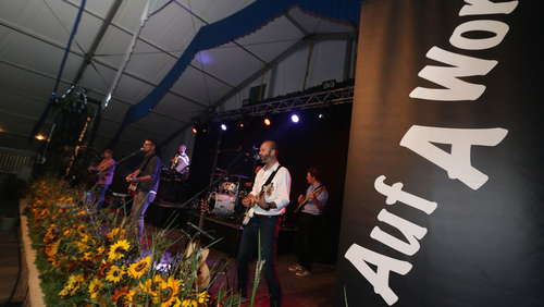 "Burschenfest Rattenkirchen - ""Best of Austropop"" (1)"