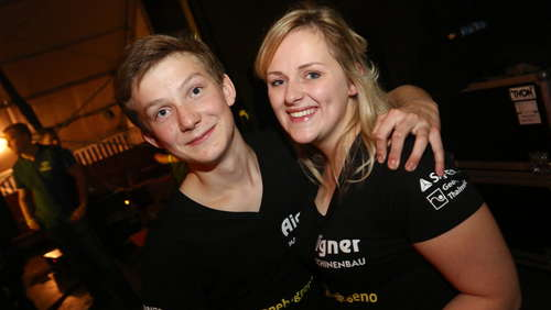 "Discoparty ""Oane-Moane-Bagge-No"" in Rattenkirchen (2)"