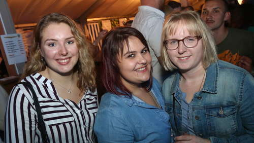 "Discoparty ""Oane-Moane-Bagge-No"" in Rattenkirchen (1)"
