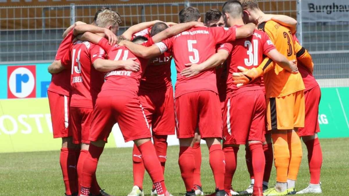 Regionalliga Bayern Live Stream