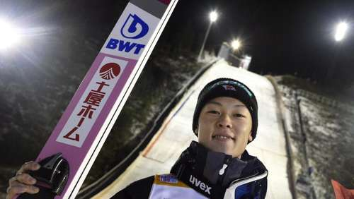 Kobayashi, Stoch und Co.: Die Favoriten im Formcheck