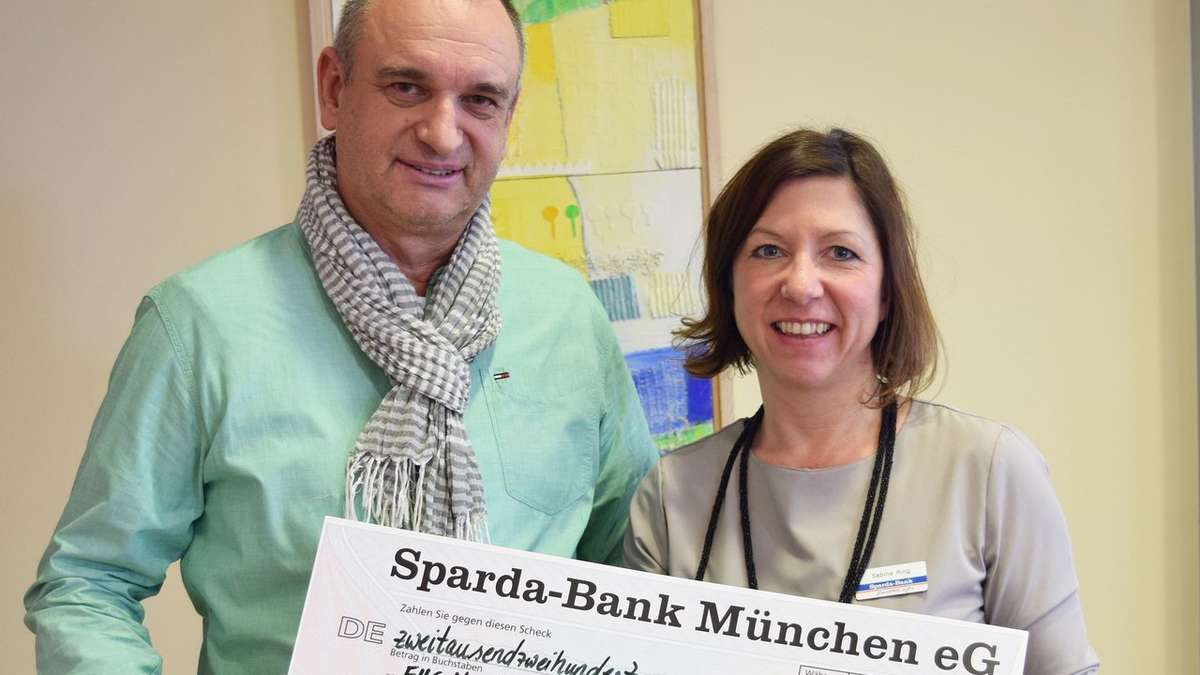 Sparda Burghausen