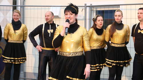 So war das Faschingsfinale in Kraiburg