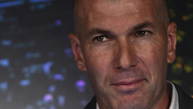 Welche Superstars holt Zinedine Zidane zu Real Madrid?