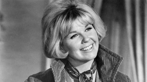 Doris Day: Ich vermisse Rock Hudson