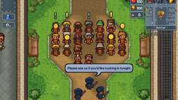 "Ausbrecher-Action mit ""The Escapists 2"""