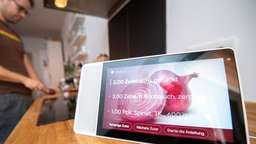 Lenovos Smart Display im Test