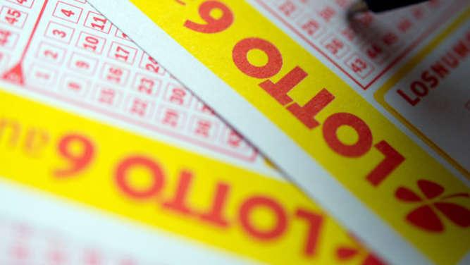 Lotto 4 Richtige Wieviel Geld