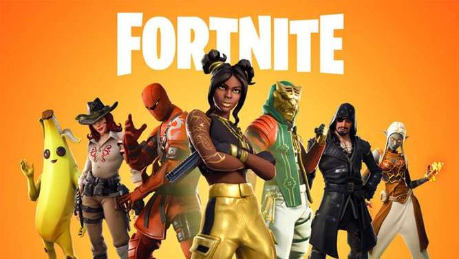 Fortnite Patch 10.30