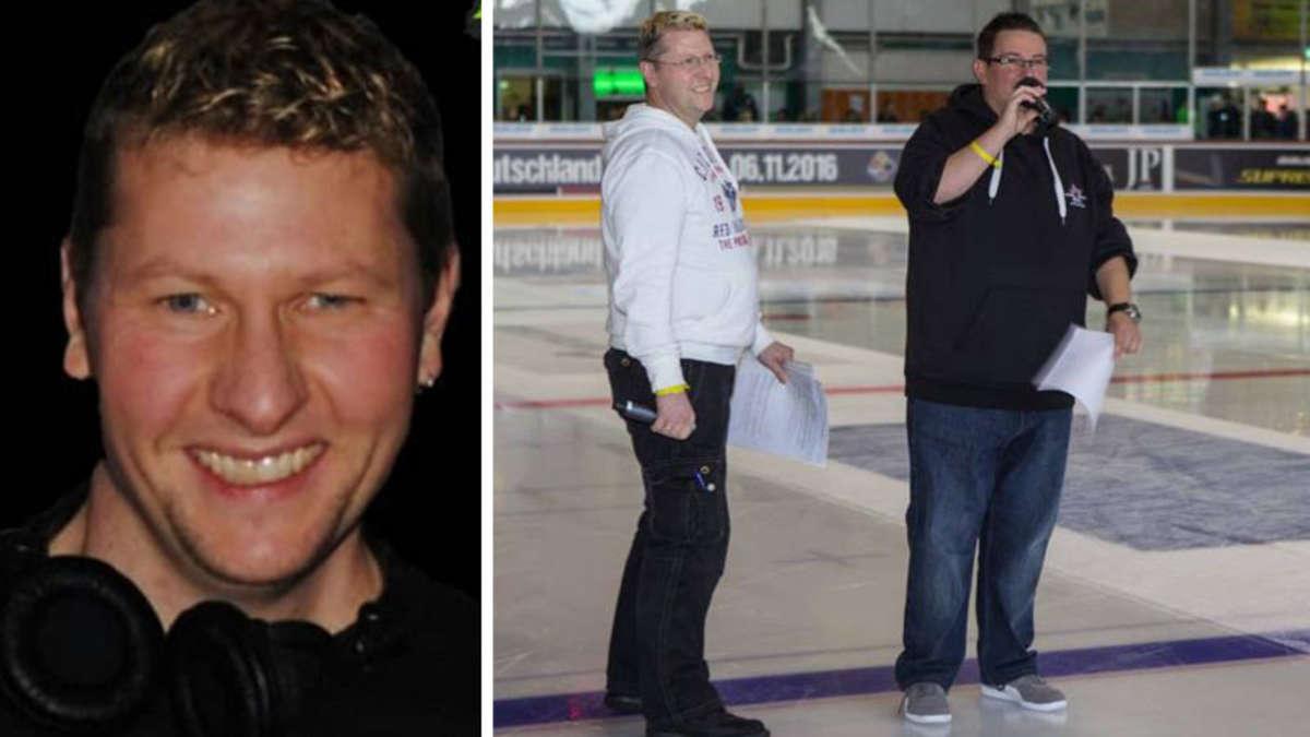 Rosenheim: Nachruf zu-DJ und Stadionsprecher Sascha Thalacker - Beisetzung in Prien   Bernau am Chiemsee - innsalzach24.de