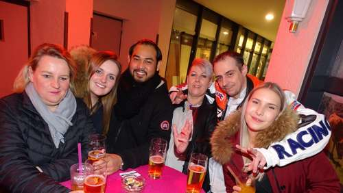 Party Oim in Rosenheim am 16. November