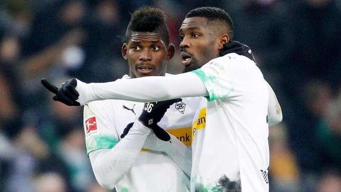 Borussia Mönchengladbach Themenseite