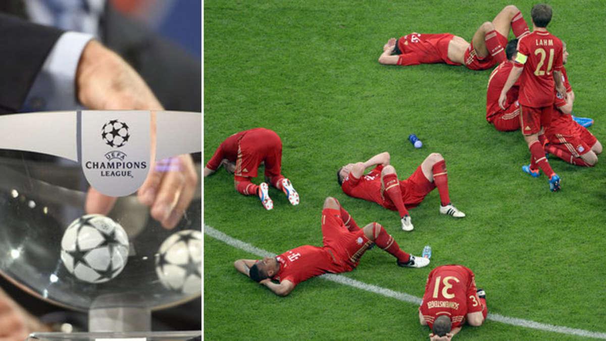 Live Ticker Bayern Dortmund