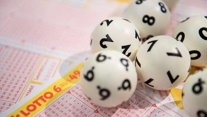 Lotto Gewinn KlaГџe 8
