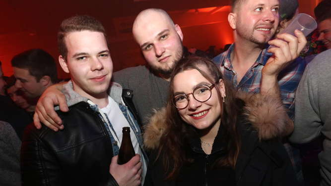 Winterschuiparty in Ampfing (2)
