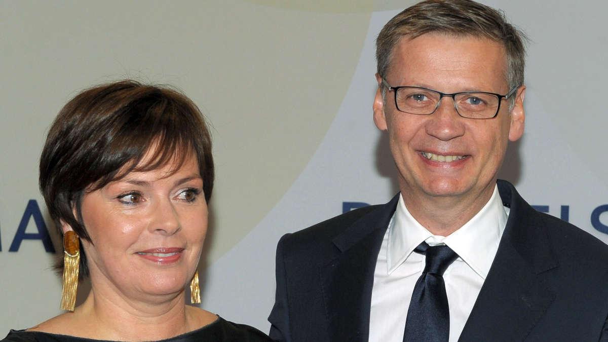 Günther Jauch (RTL) privat: Er spricht über seine