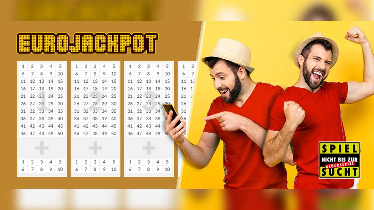 Jackpot Lotto Heute