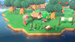 """Animal Crossing: New Horizons"": Fundorte und Zeiten aller Insekten"