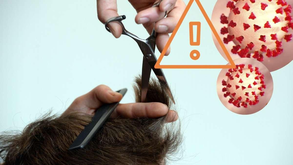 Friseure Geschlossen