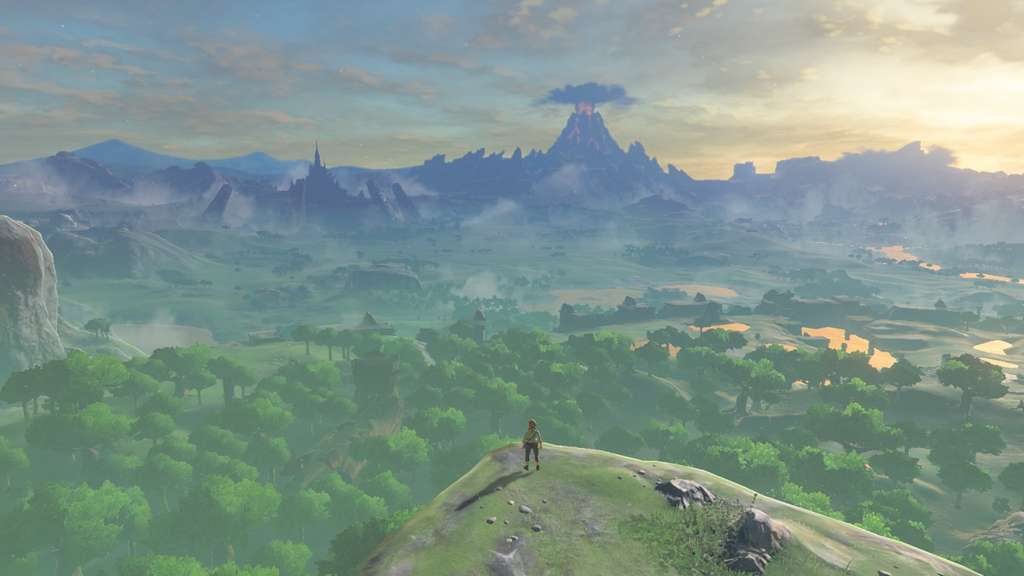 """Zelda: Breath of the Wild"": Wann kommt Teil 2 für Nintendo Switch?"