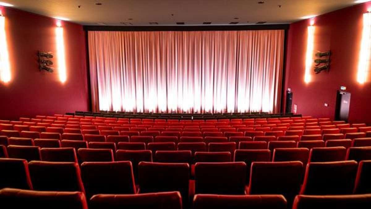 Kino In Mühldorf